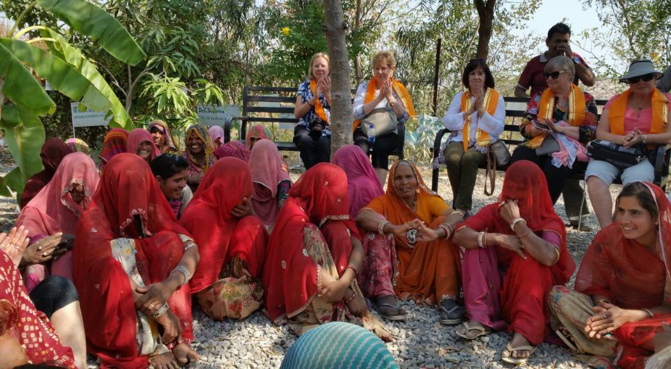 Women S Travel Groups And Tours India